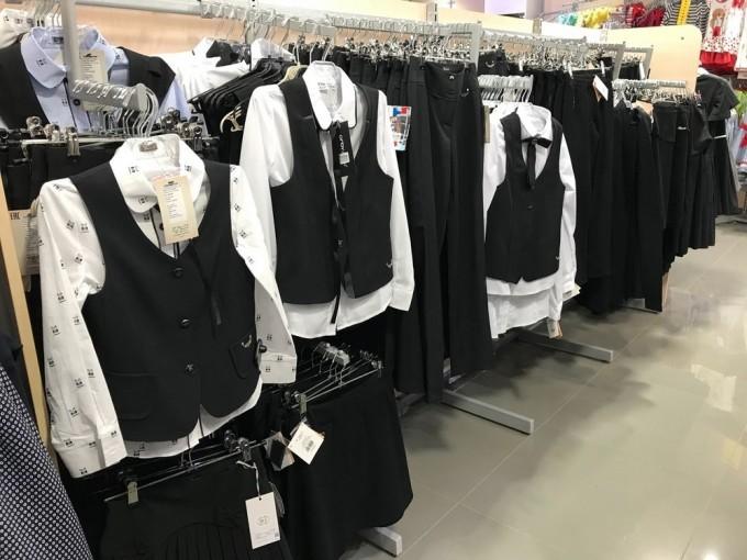Як правильно вибрати одяг та ранець для школярів 42a16d6d0d0f3